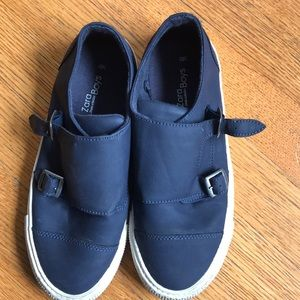 Boys Zara shoes